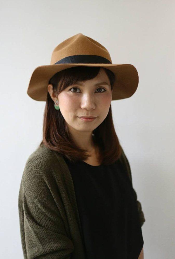 bilancia 江藤幸恵
