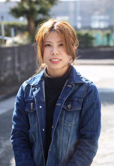 堀田 寛子